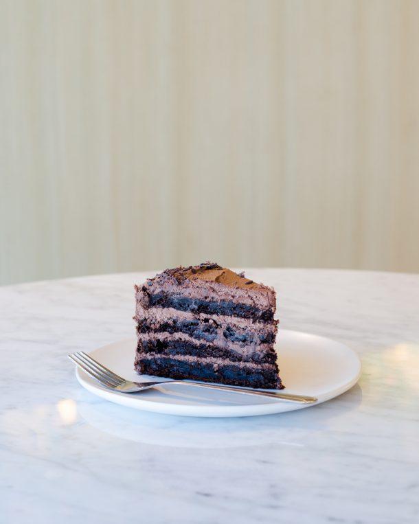 No bake taartrecepten