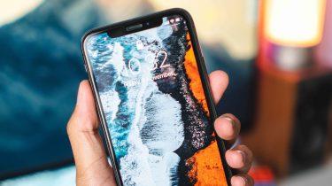 iphone verslaving