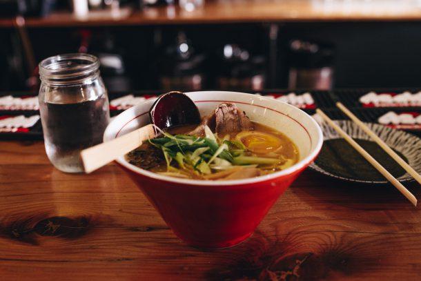 pittige soep recepten