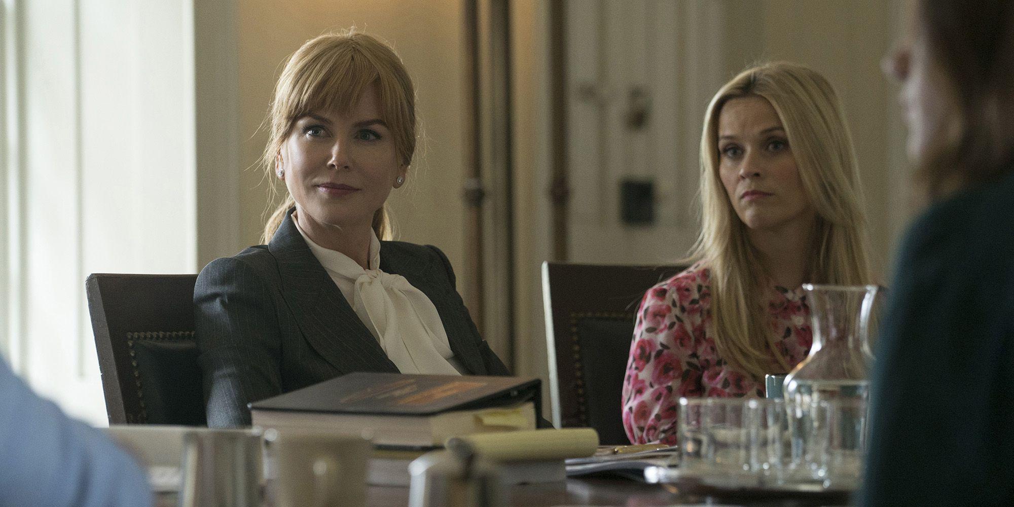 Nicole Kidman dating nu Wat krijg je een man die je net begonnen dating voor zijn verjaardag