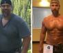 lichaam transformaties