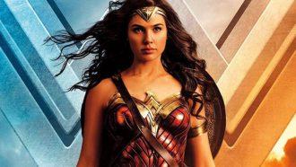 wonder woman, meest winstgevende films 2017