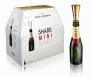 champagne sixpack