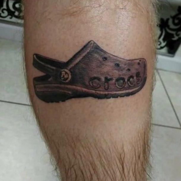 Deze 15 Tattoos Zijn Zo Vreselijk Lelijk Dat Ze Grappig