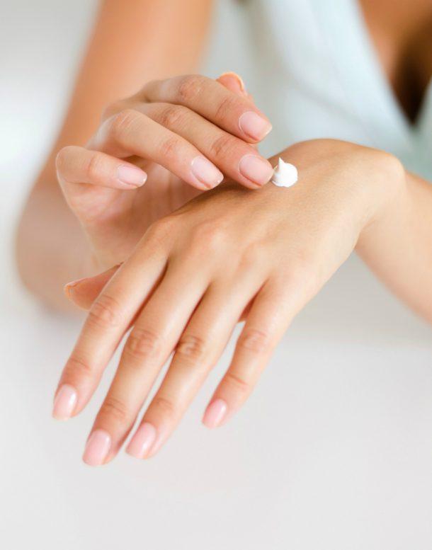 betekenis huidverzorgingsproducten