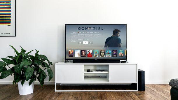 Netflix streamen