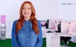 Lindsay Lohan advocatenkantoor