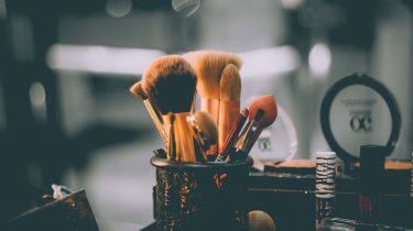 beauty blender schoonmaken
