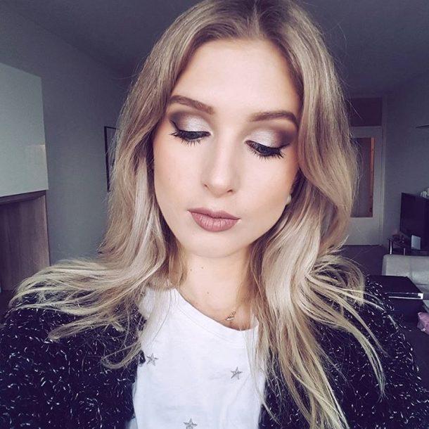 Instagram beauty-inspiratie