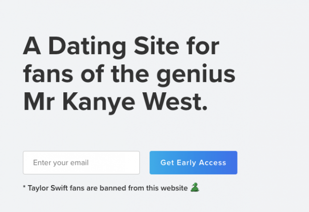 online dating e-mail adres