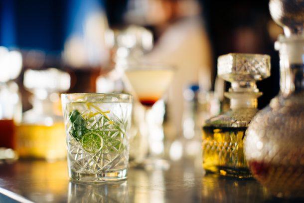 gevolgen alcohol huid
