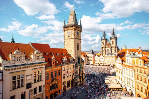 goedkope reisbestemmingen europa
