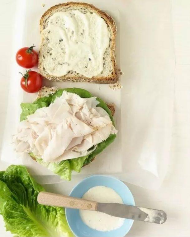 lunchrecepten