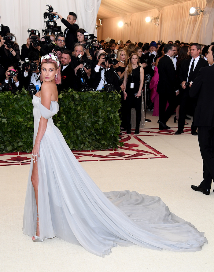 MET Gala 2018 jurken