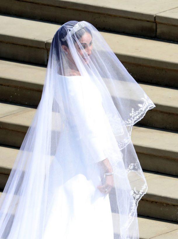 hoogtepunten royal wedding