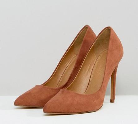 kopie van de meghan markle schoenen