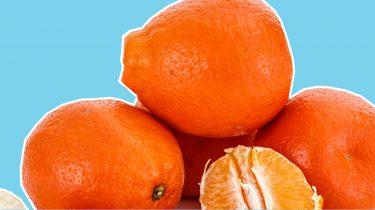 een stapel sinaasappelen, cellulite crème behandeling