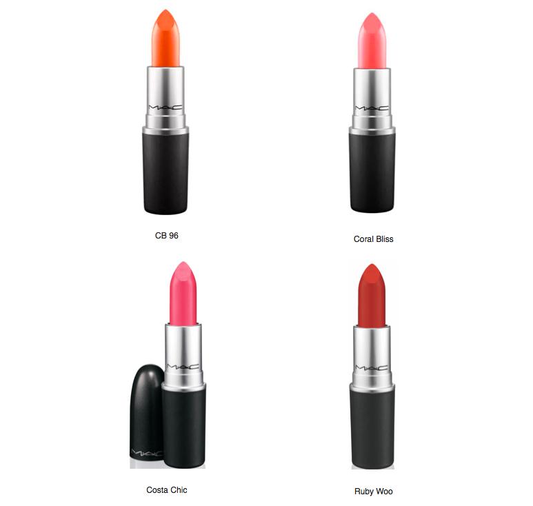 Iets Nieuws Lipstick lovers opgelet: zaterdag scoor je een gratis M.A.C lipstick @CD91