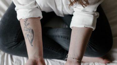tattoo verslavend