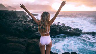 bikinilijn scheren tips