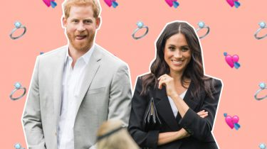 harry meghan kate verloving