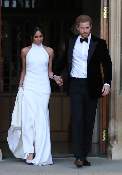 meghan markle trouwjurk 2 stella mccartney