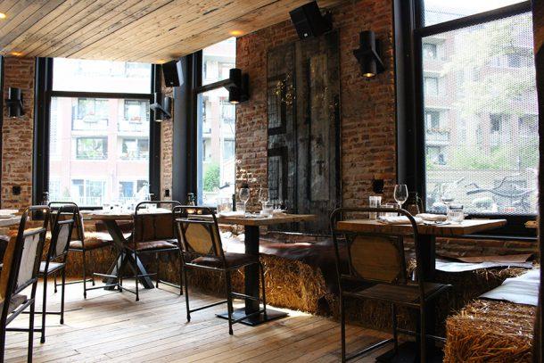 dining hotspot beefsteak club