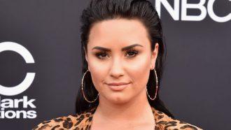 Demi Lovato overdosis