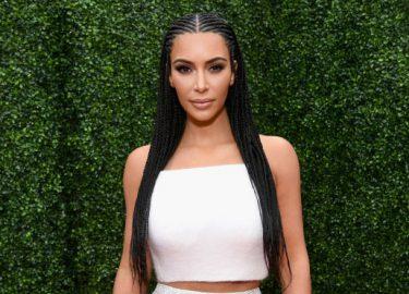 Kim Kardashian leeftijd