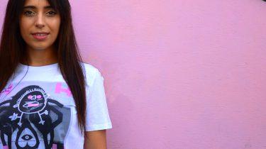 t-shirt lombok aardbevingen