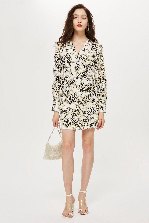 Extreem Dit zijn de leukste sale jurkjes die je nu meteen moet bestellen @GF55