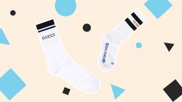 designermerken sokken