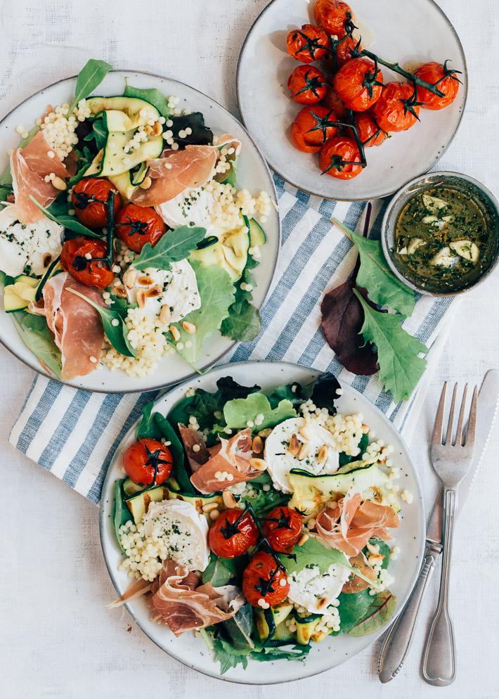 Super Wat eten we vandaag? 10 recepten voor een snelle hap @LC54