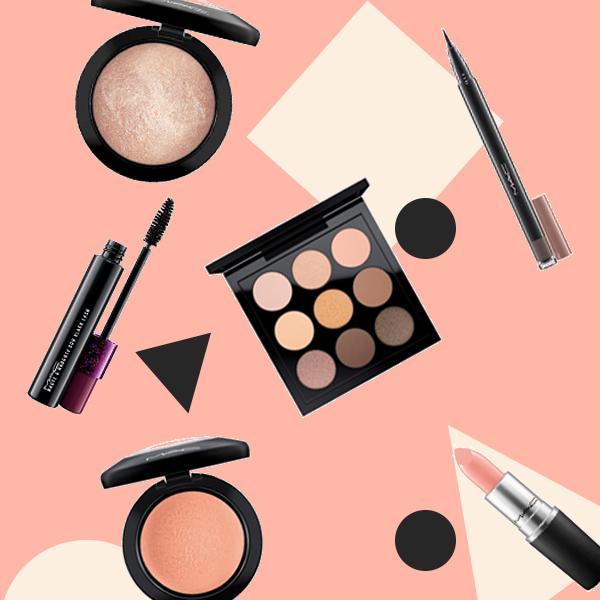 Voorkeur Opmaken bij MAC Cosmetics: zo gaat het eraan toe #PN22