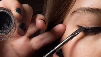 opmaken bij mac cosmetics