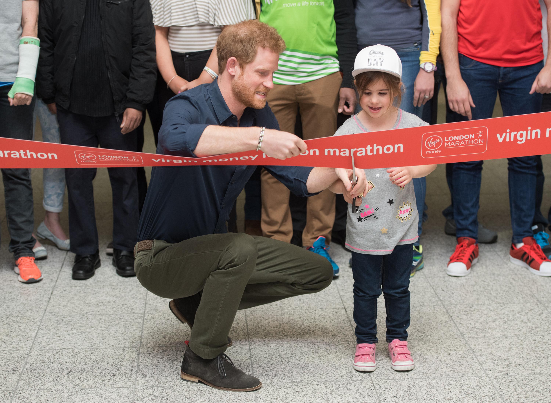 Prins Harry Meghan Markle kinderen