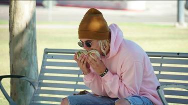 justin bieber burrito