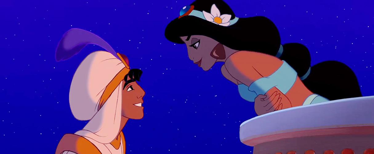 Will Smith deelt de releasedatum van de live-action remake van Aladdin