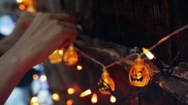 halloween feestjes