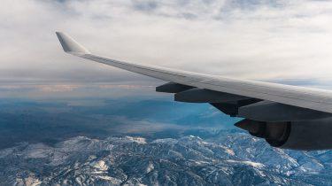 vliegveld luchtverkeersleider