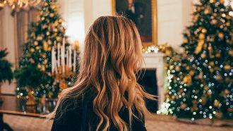 Kersttradities als uit huis gaat