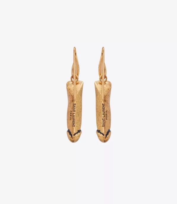 penis oorbellen