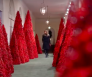 melania trump kerstdecoratie 2018