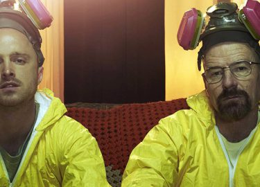 breaking bad film greenbriar