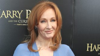 j.k. rowling harry potter vermogen