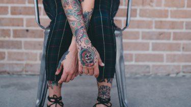 lelijke tattoo instagram
