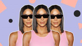 Kim Kardashian XTC
