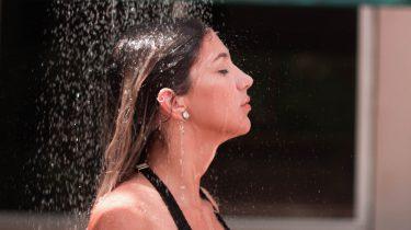douche lichaam hoe vaak