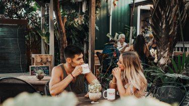 20 vragen te stellen tijdens het daten