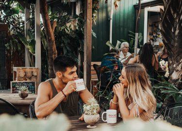 welke leeftijd is het goed om te beginnen met daten